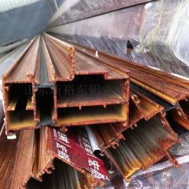 新裕东厂家供应隔热推拉门窗铝合金型材