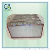 烤箱高温环境高效空气过滤器  耐300度高温过滤网