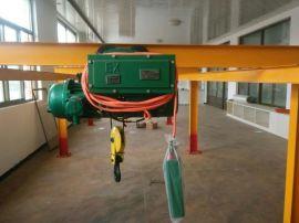 桥式单梁起重机生产厂家-LD电动单梁起重机