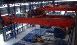 衡阳市厂家可定制32吨挂梁桥式起重机