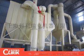 腻子粉磨粉机生产线环保指数能达到多少?