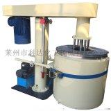 科達廠家直供塗料用11KW藍式砂磨機 攪拌機