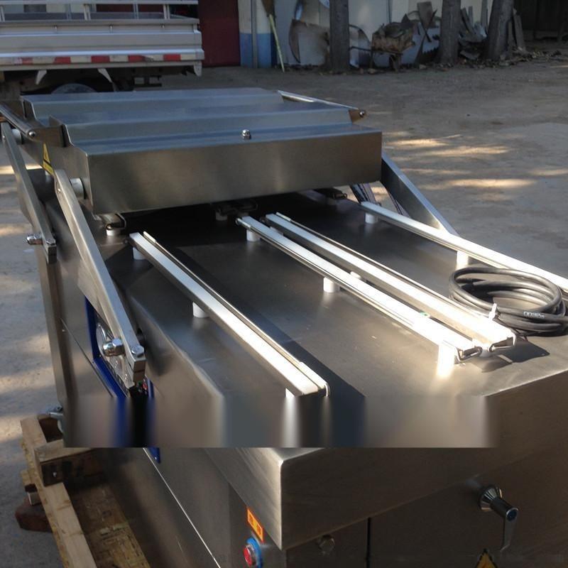 500不锈钢全自动真空包装机