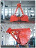 单梁抓斗起重机,鹤岗市厂家出售3吨行车