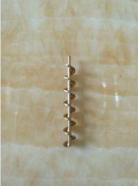 5轴,非标定制数控复合机走芯机加工 精密机械传动轴 旋转定位轴