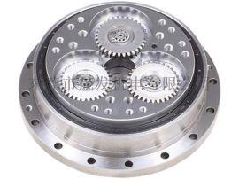 120BX摆线针轮RV减速器 机械臂专用减速器