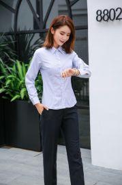 廣告衫文化衫團體服T恤定製女款高檔平紋長短袖襯衫