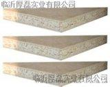 25厘木质纤维素材料破碎的材料刨花板