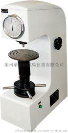 莱州莱洛特XHRD-150型电动塑料洛氏硬度计