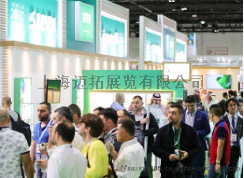 2019年中东迪拜五大行业展迪拜国际建材展