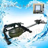 水上模擬划船機大自然有氧運動水阻划船器價格