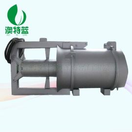 QJB-W1.5/8不锈钢潜水式污泥回流泵