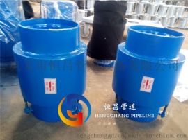 SLT热力系统套筒式膨胀节厂家卸装及运输