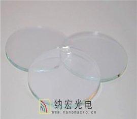 光学玻璃双面AR膜镜片专业生产厂家