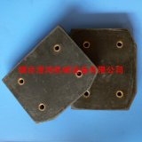 订做摩擦片/非标加工/刹车块/离合器制动器来令/ 耐高温耐摩擦