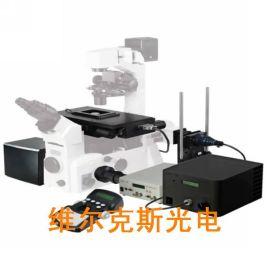 美国ZABER显微镜位移台 显微镜载物台 显微镜电动平台 电动镜架
