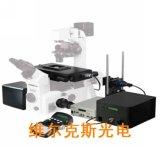 美國ZABER顯微鏡位移臺 顯微鏡載物臺 顯微鏡電動平臺 電動鏡架