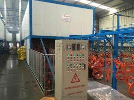 金属表面处理涂装设备制造公司bh-763潍坊北海电子涂装