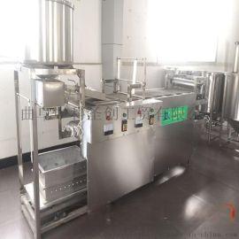 哈尔滨干豆腐机,做干豆腐的机器多少钱一台