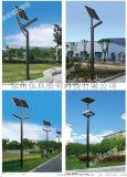 FNZH/伍玖照明TYNLU2316的3.5米新農村特色仿古太陽能庭院燈常州太陽能庭院燈廠家貴州特色民族太陽能路燈價格