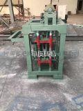 甲庚钢筋混凝土保护层垫块机低价格高产量