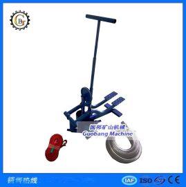 脚踏水泵 小型抽水泵 便携式抽水机 环保节能水泵