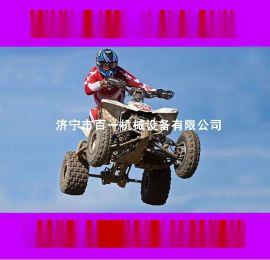 卡丁越野车  四轮摩托车  方向盘摩托车