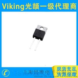 Viking光颉电阻, TR35 TO220插件式大功率电阻