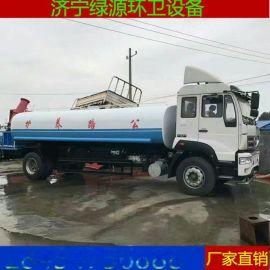 小型江淮吸污车吸粪车厂家直销哪里有卖二手洒水车的