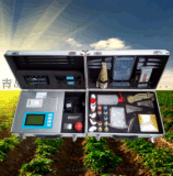 LB-GP01 高智慧測土配方施肥儀
