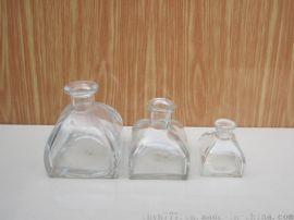 香薰玻璃瓶,精油瓶,上海玻璃瓶