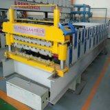 高配压瓦机设备 彩钢压瓦机厂家 济南压瓦机