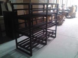 【汇利电器】UPS蓄电池钢架 可定制拼装式钢架 拆装钢架 电池架厂家生产直销