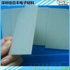 生产氮化铝陶瓷基片 导热绝缘片 散热陶瓷片 LED陶瓷散热片