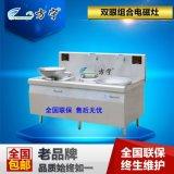 大功率電磁爐,商用電磁爐價格,電磁小炒竈15KW
