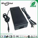 24V7A电源 24V7A VI能效 美规FCC UL认证 24V7A电源适配器