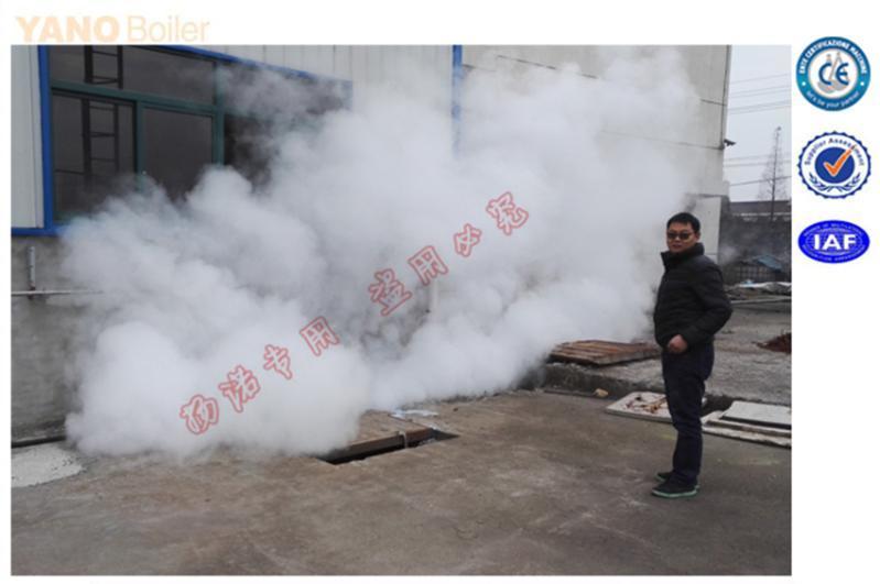 橡膠硫化加溫用全自動電蒸汽鍋爐 免使用證電蒸汽發生器