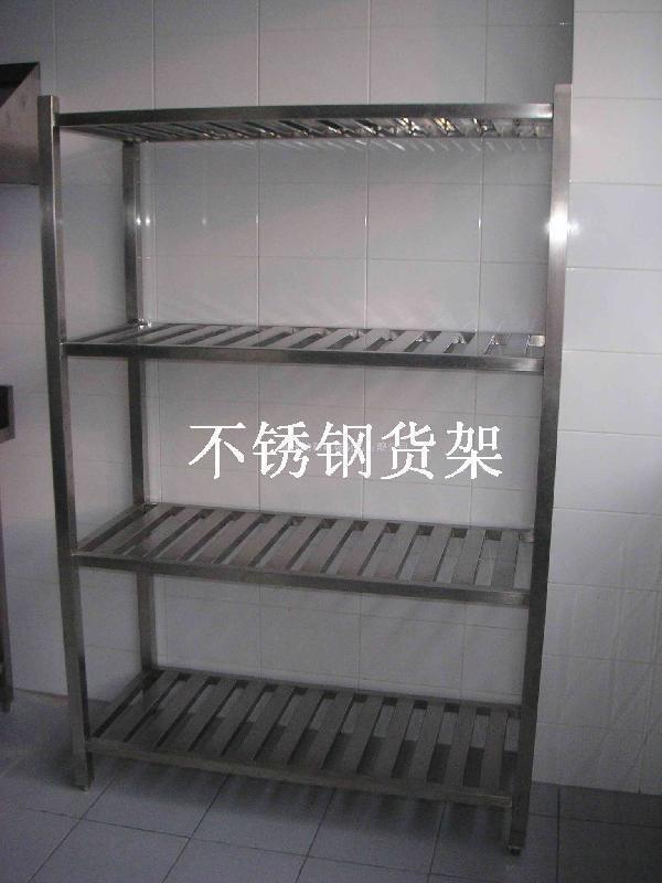 米脂直销不锈钢三层货架价格是多少【价格电议】