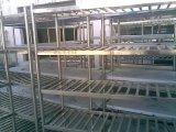 咸陽不鏽鋼三層貨架|製作工藝|大量生產【價格電議】