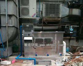 全自动隔油池 油水分离器自动刮油清渣恒温 油水分离器报价