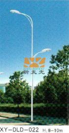 四川双臂路灯生产厂家6米-12米
