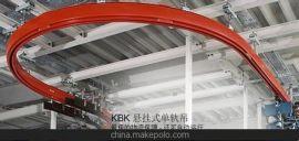 厂家直销 kbk起重机 柔性kbk组合起重机