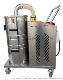 設備配套用吸塵器價格-粉塵防爆吸塵器選型-唐朝應用
