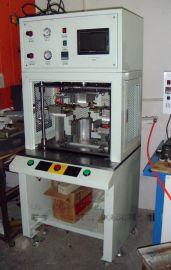 批量供应热熔机 螺母埋植热熔机 显示器面板背胶热熔焊接机