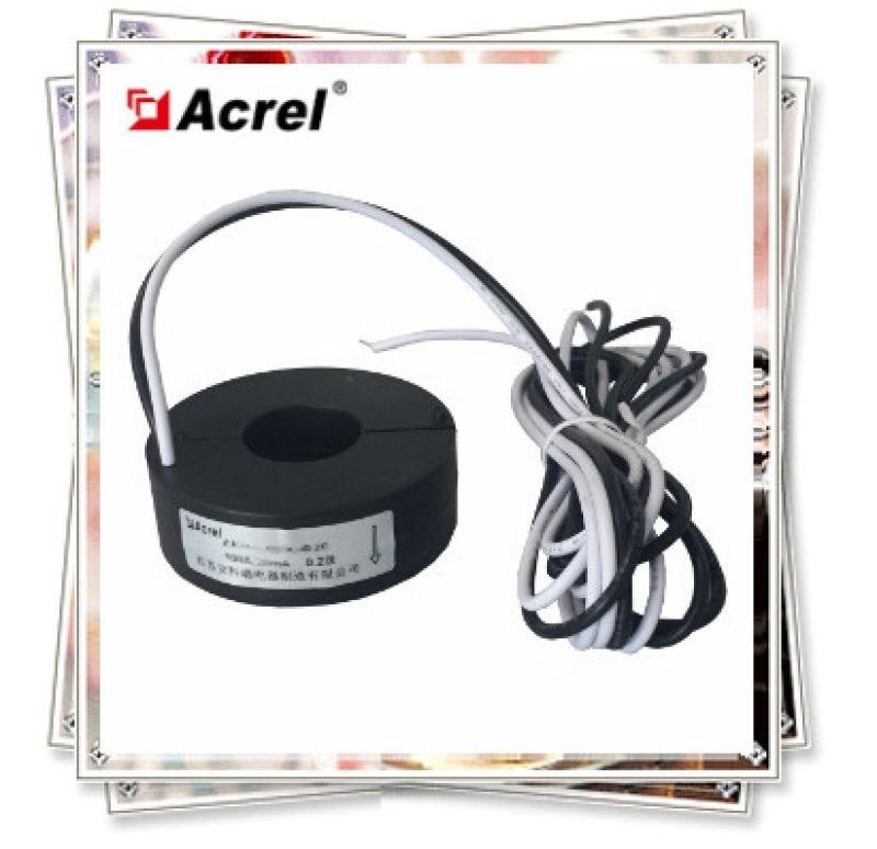 300A/20mA开口电流互感器,开合式电流互感器