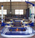威霸WB660锰钢板大梁校正仪汽车整形架操作规程
