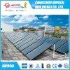 大型工程不锈钢太阳能集热系统