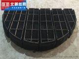 安平北筛DP高效型 丝网除沫器上下装式丝网除雾器