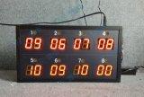 倒计时看板电子时间计时屏正计时倒计时显示屏