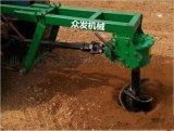 园林专用挖坑机 农田挖坑机 种树专用挖坑机